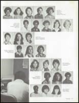 1981 John Muir High School Yearbook Page 120 & 121