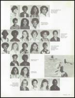 1981 John Muir High School Yearbook Page 122 & 123