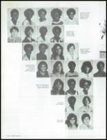 1981 John Muir High School Yearbook Page 124 & 125