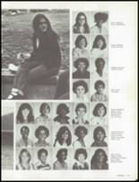 1981 John Muir High School Yearbook Page 126 & 127