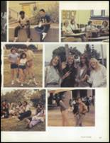 1981 John Muir High School Yearbook Page 132 & 133