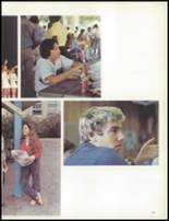 1981 John Muir High School Yearbook Page 134 & 135
