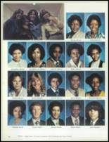 1981 John Muir High School Yearbook Page 140 & 141