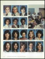 1981 John Muir High School Yearbook Page 142 & 143
