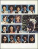 1981 John Muir High School Yearbook Page 144 & 145