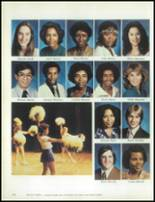 1981 John Muir High School Yearbook Page 150 & 151