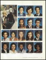 1981 John Muir High School Yearbook Page 156 & 157