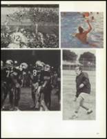 1981 John Muir High School Yearbook Page 162 & 163