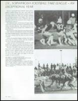 1981 John Muir High School Yearbook Page 172 & 173