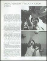 1981 John Muir High School Yearbook Page 178 & 179