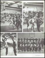 1981 John Muir High School Yearbook Page 180 & 181