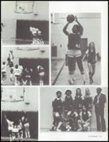 1981 John Muir High School Yearbook Page 184 & 185