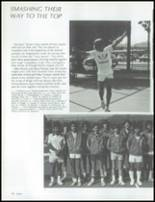 1981 John Muir High School Yearbook Page 186 & 187