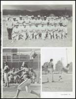 1981 John Muir High School Yearbook Page 192 & 193