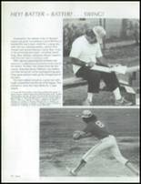 1981 John Muir High School Yearbook Page 194 & 195