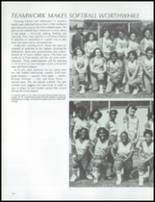 1981 John Muir High School Yearbook Page 196 & 197