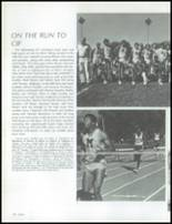 1981 John Muir High School Yearbook Page 202 & 203
