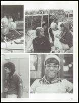 1981 John Muir High School Yearbook Page 206 & 207