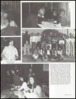 1981 John Muir High School Yearbook Page 208 & 209