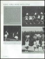 1981 John Muir High School Yearbook Page 214 & 215