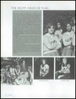 1981 John Muir High School Yearbook Page 216 & 217