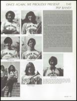 1981 John Muir High School Yearbook Page 218 & 219