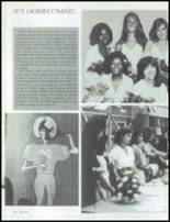 1981 John Muir High School Yearbook Page 220 & 221