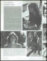 1981 John Muir High School Yearbook Page 224 & 225