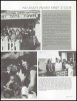 1981 John Muir High School Yearbook Page 236 & 237