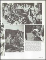 1981 John Muir High School Yearbook Page 238 & 239