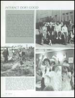 1981 John Muir High School Yearbook Page 240 & 241
