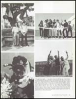 1981 John Muir High School Yearbook Page 242 & 243