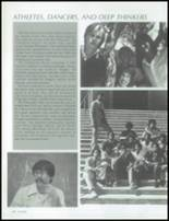 1981 John Muir High School Yearbook Page 244 & 245
