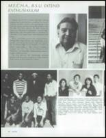1981 John Muir High School Yearbook Page 246 & 247