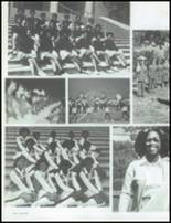 1981 John Muir High School Yearbook Page 248 & 249