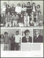 1981 John Muir High School Yearbook Page 250 & 251