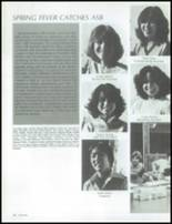 1981 John Muir High School Yearbook Page 252 & 253
