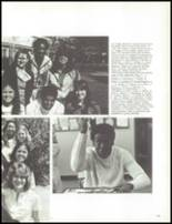 1981 John Muir High School Yearbook Page 266 & 267