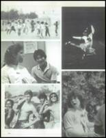 1981 John Muir High School Yearbook Page 270 & 271
