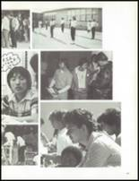 1981 John Muir High School Yearbook Page 272 & 273
