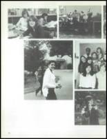 1981 John Muir High School Yearbook Page 274 & 275
