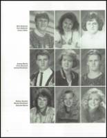 1992 Keokuk High School Yearbook Page 10 & 11