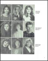 1992 Keokuk High School Yearbook Page 12 & 13
