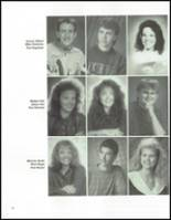 1992 Keokuk High School Yearbook Page 14 & 15