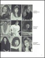 1992 Keokuk High School Yearbook Page 20 & 21