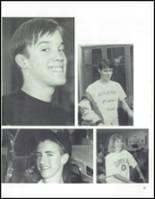 1992 Keokuk High School Yearbook Page 30 & 31