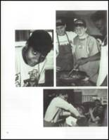1992 Keokuk High School Yearbook Page 32 & 33