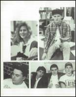 1992 Keokuk High School Yearbook Page 34 & 35