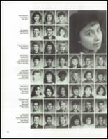 1992 Keokuk High School Yearbook Page 36 & 37