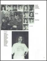 1992 Keokuk High School Yearbook Page 38 & 39